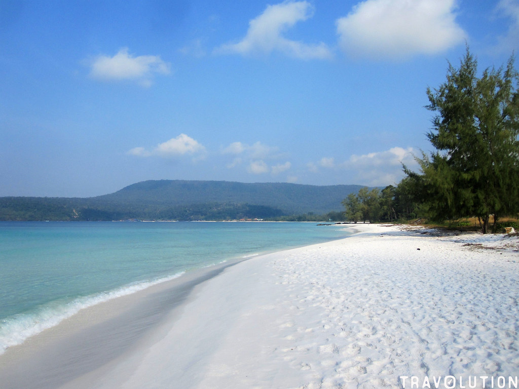 Koh Rong photo